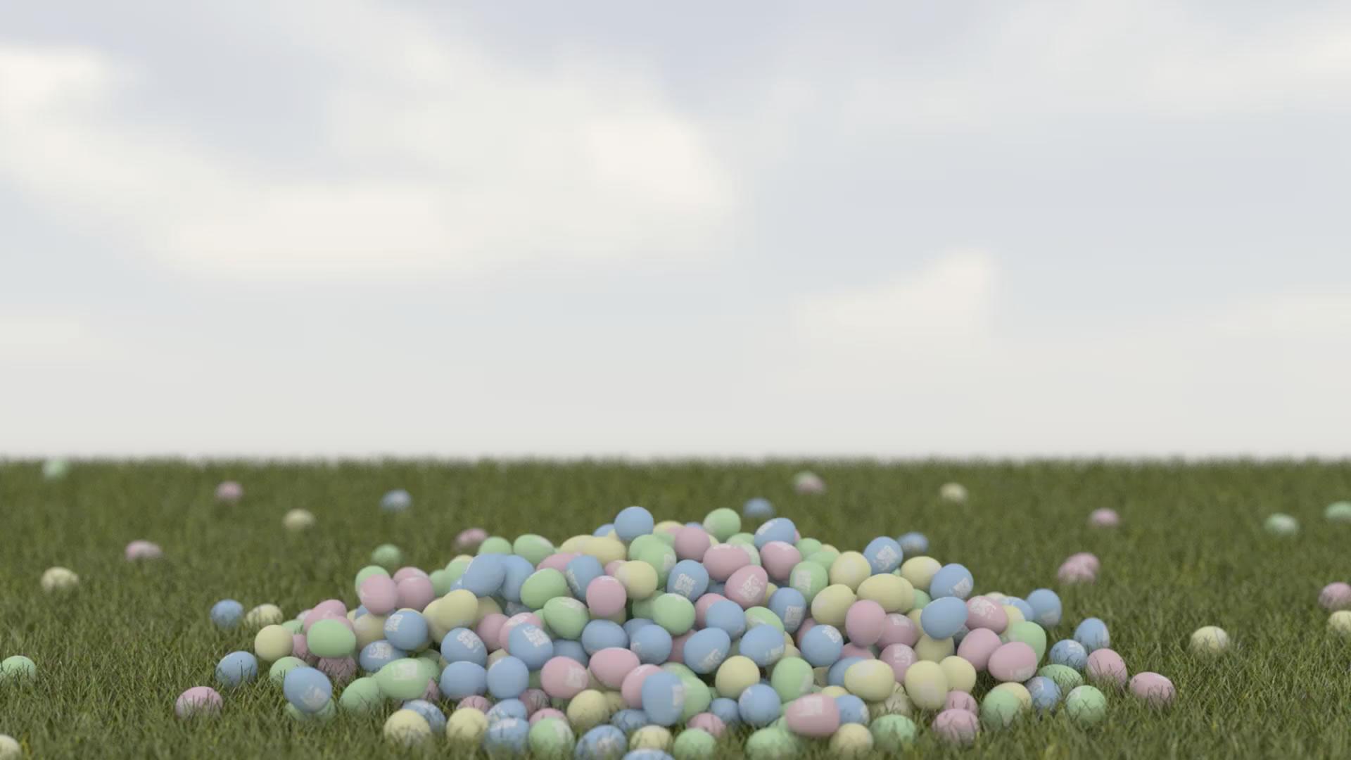 NFB Easter Eggs