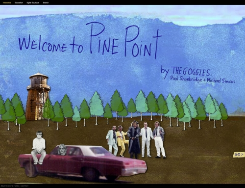 Welcome to Pine Point